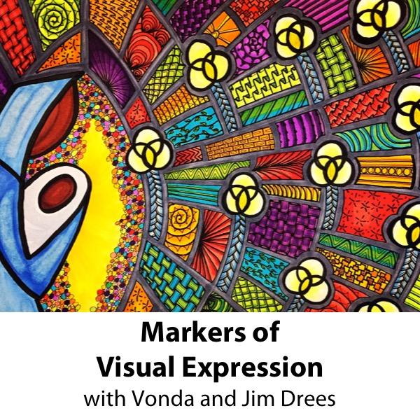 Markers of Visual Interpretation - poster